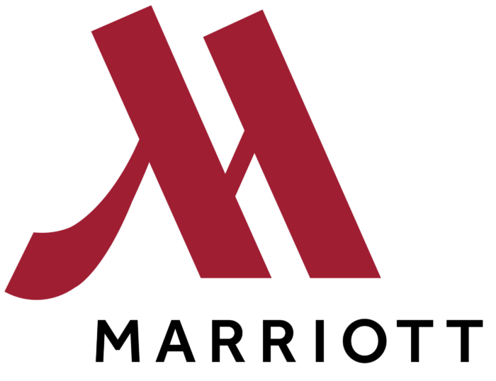 M Marriott logo