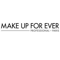 Make Up For Ever logo