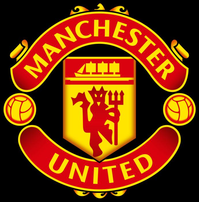 Manchester United logo, logotype, crest