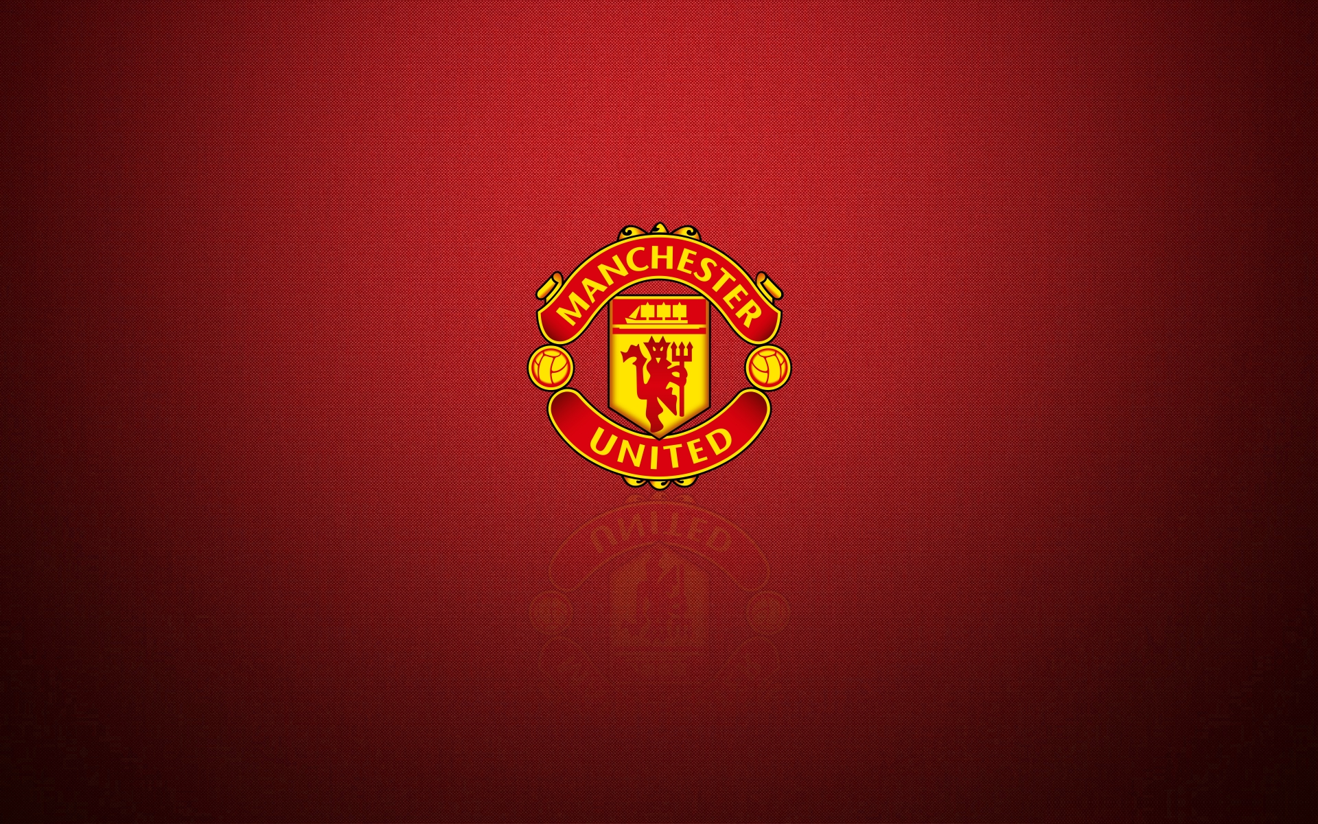 Download Manchester United Logo Simple