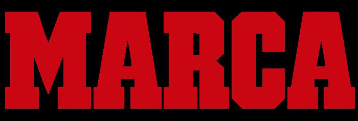 Marca logo, logotype