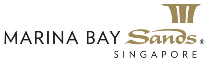Marina Bay Sands logo, logotype