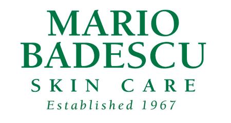 Mario Badescu logo, logotype