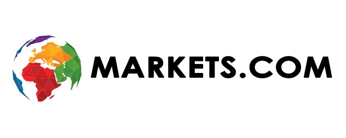 Markets.com logo, logotype