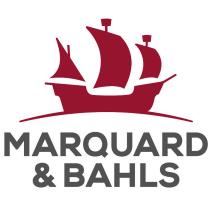 Marquard and Bahls logo