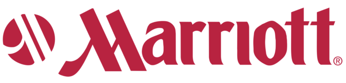 Marriott logo, horizontal