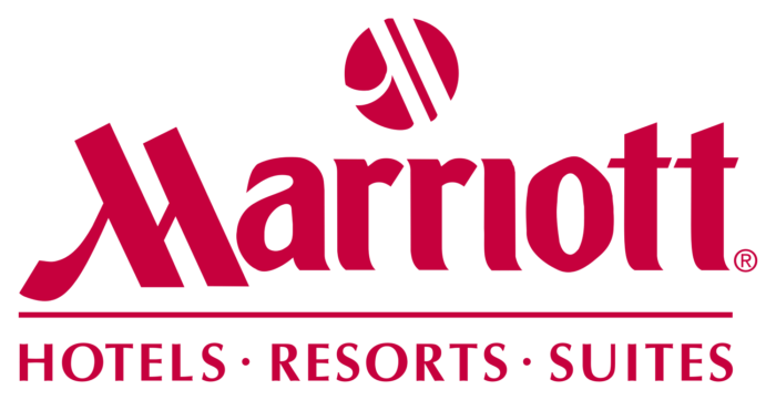Marriott logo, logotype, emblem