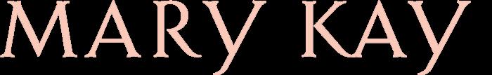 Mary Kay logo, pink