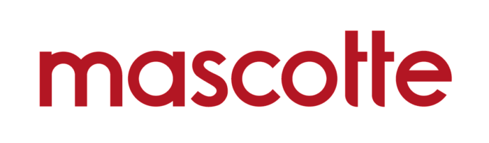 Mascotte logo, logotype