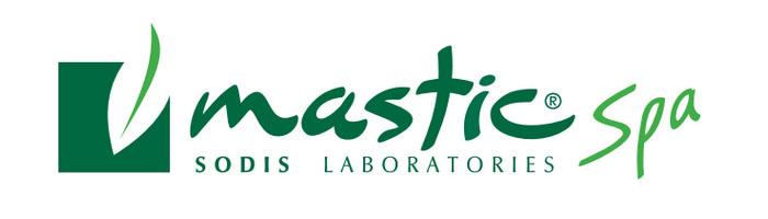 Mastic Spa logo, logotype