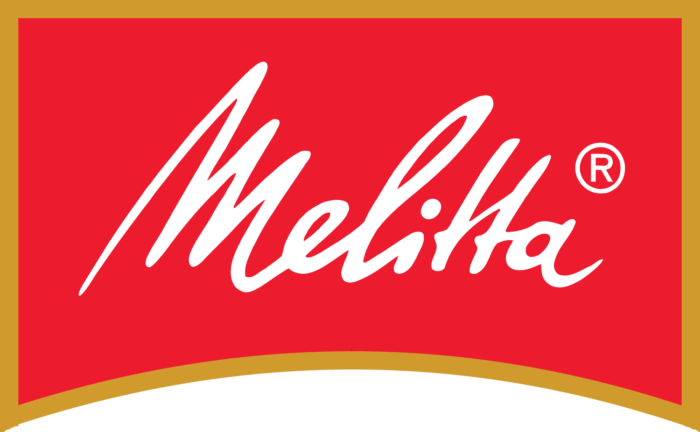 Melitta logo, logotype