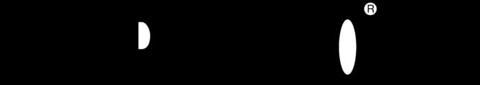 Mephisto logo, logotype, black