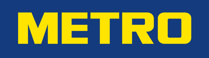 Metro logo (Cash and Carry)