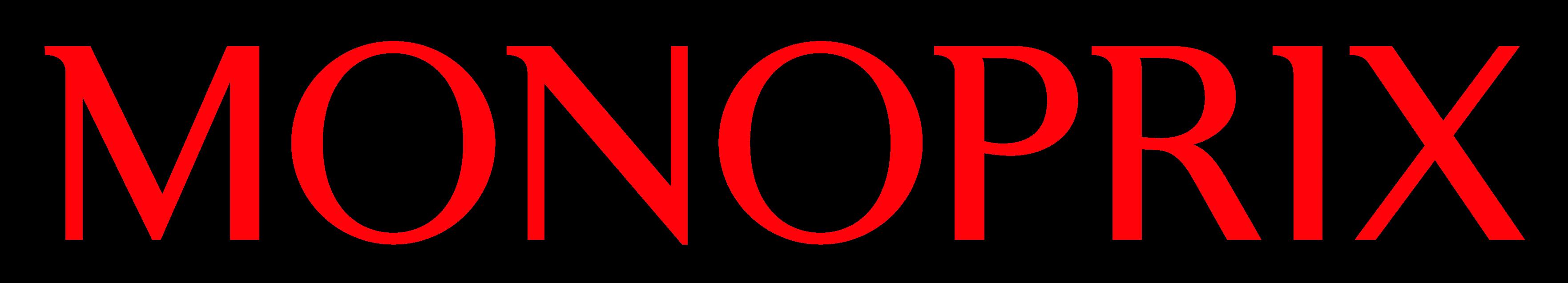 Monoprix logos download - Monoprix nouveau logo ...