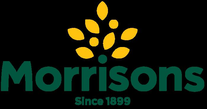 Morrisons logo, logotype