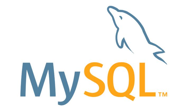 MySQL logo, logotype