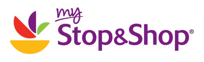 My Stop & Shop logo