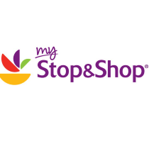 My Stop and Shop logo