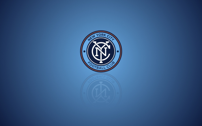 NYC FC wallpaper, 1920x1200, widescreen background