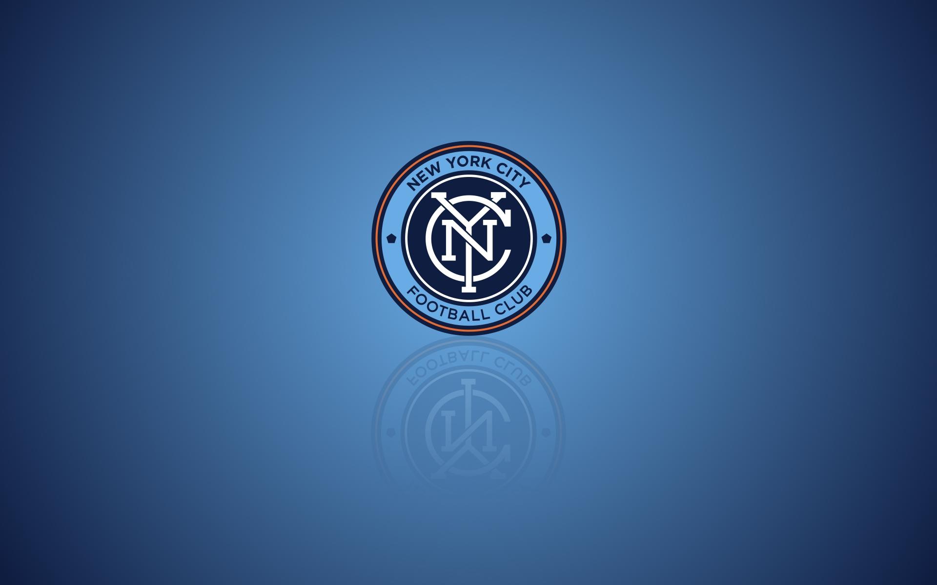 New York City Fc Logos Download