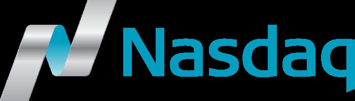Nasdaq logo, logotype