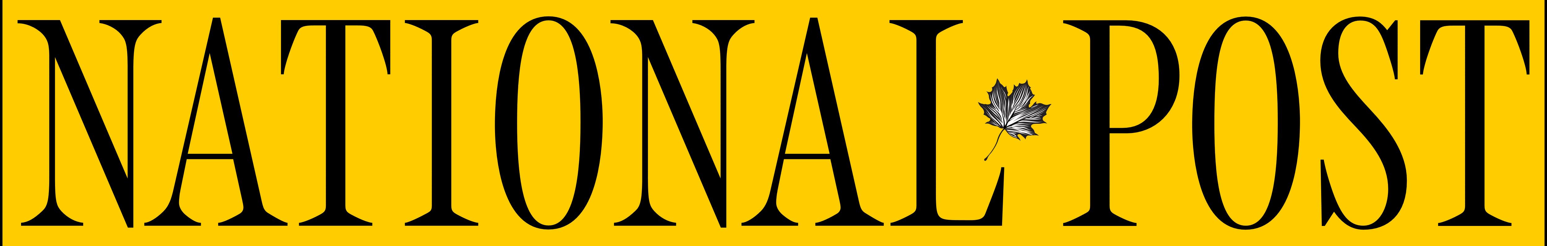 National Post - Logos Download