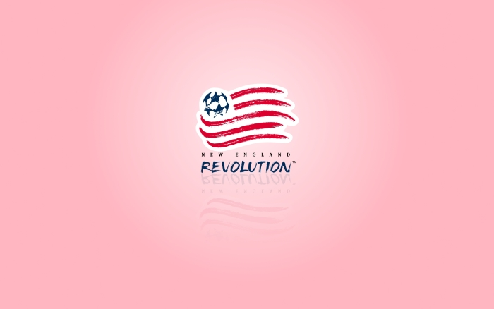 New England Revolution wallpaper, logo, 1920x1200