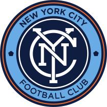 New York City FC logo