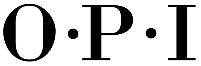 OPI logo, logotype