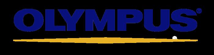 Olympus logo, logotype