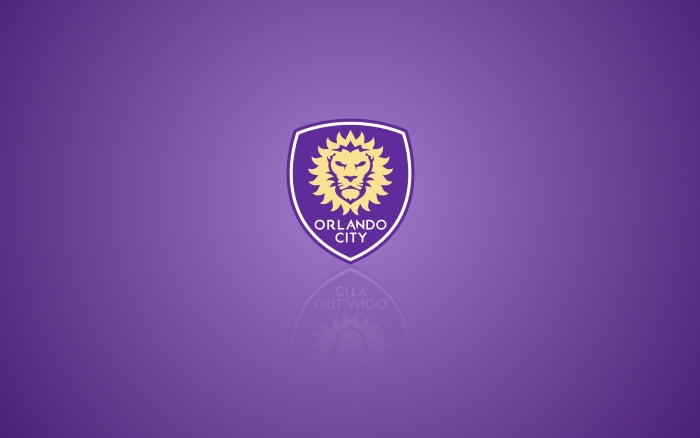 Orlando City SC wallpaper 1920x1200