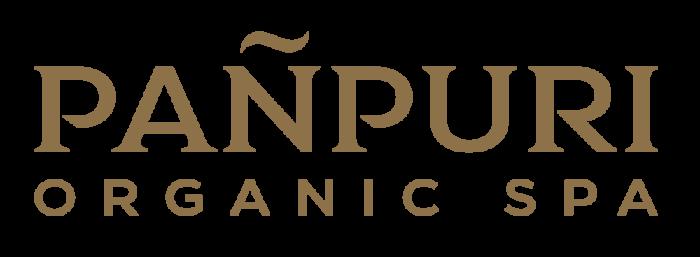 Panpuri logo, logotype