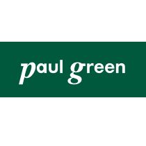 Paul Green logo