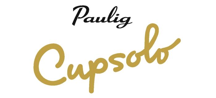 Paulig Cupsolo logo
