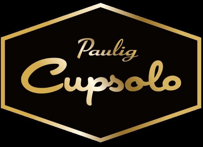 Paulig Cupsolo logo, logotype