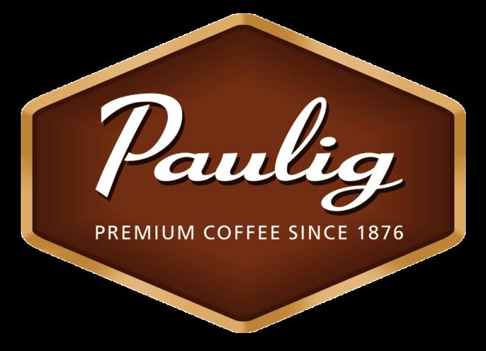 Paulig logo, emblem