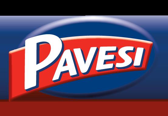 Pavesi logo, logotype
