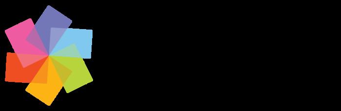 Pinnacle Systems logo, black wordmark