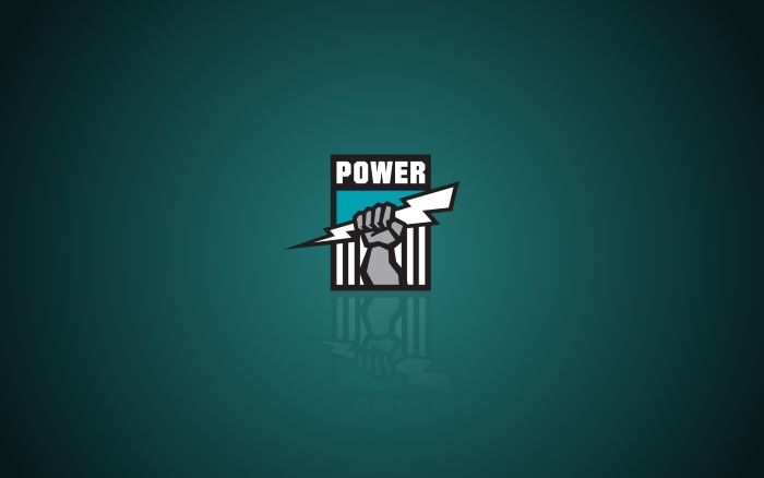 Port Adelaide Power wallpaper - 1920x1200px