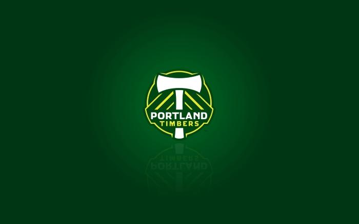 MLS club Portland Timbers - HD widescreen desktop wallpaper 1920x1200 px