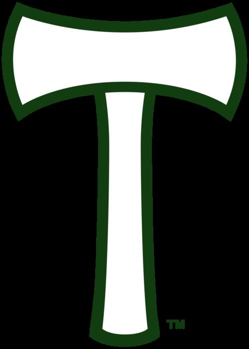Portland Timbers logo, emblem