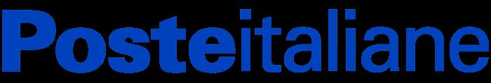 Poste Italiane logo, logotype