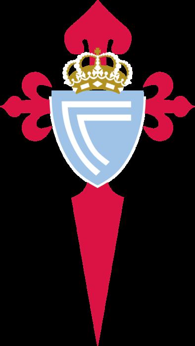 RC Celta de Vigo logo, logotipo, logotype