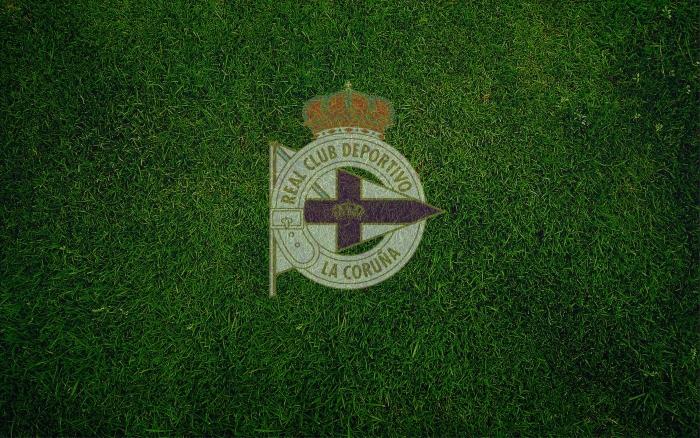 RC Deportivo La Coruña wallpaper 1920x1200