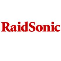 RaidSonic logo