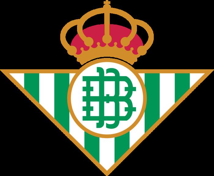 Real Betis logo, logotipo