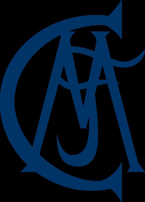 Real Madrid CF Logo 1902