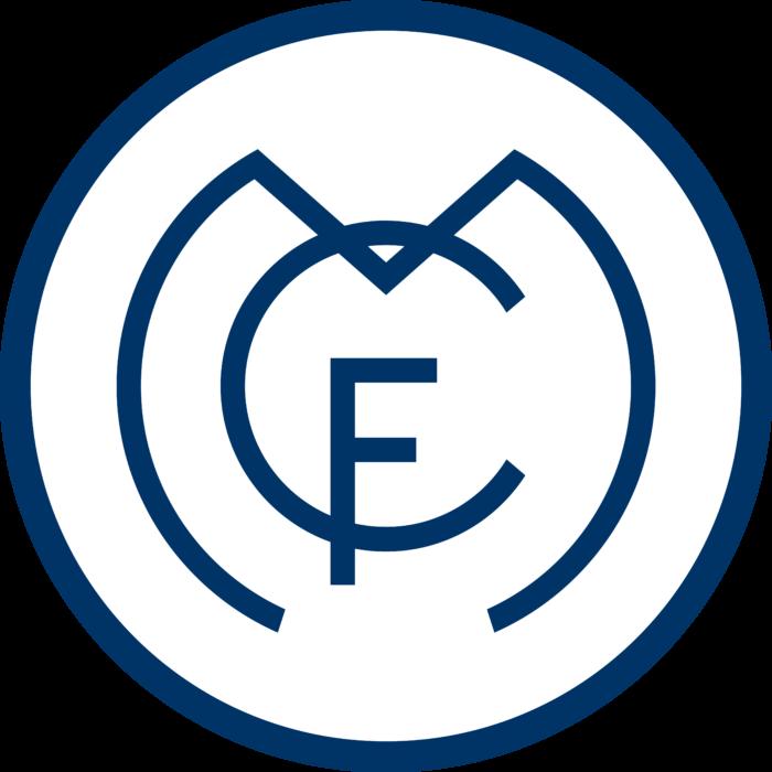 Real Madrid CF Logo 1908