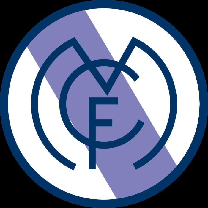 Real Madrid CF Logo 1931