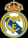 Real Madrid CF Logo 2001